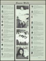1989 Lima Central Catholic High School Yearbook Page 24 & 25