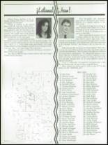 1989 Lima Central Catholic High School Yearbook Page 30 & 31