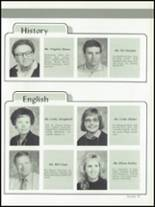 1989 Lima Central Catholic High School Yearbook Page 34 & 35