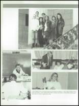 1989 Lima Central Catholic High School Yearbook Page 36 & 37