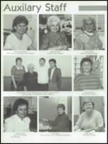 1989 Lima Central Catholic High School Yearbook Page 42 & 43