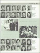 1989 Lima Central Catholic High School Yearbook Page 46 & 47