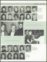1989 Lima Central Catholic High School Yearbook Page 48 & 49