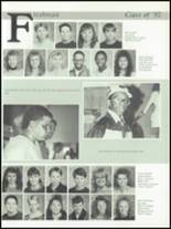 1989 Lima Central Catholic High School Yearbook Page 52 & 53