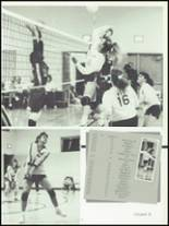 1989 Lima Central Catholic High School Yearbook Page 62 & 63