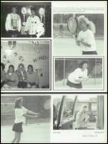 1989 Lima Central Catholic High School Yearbook Page 66 & 67