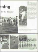 1989 Lima Central Catholic High School Yearbook Page 68 & 69