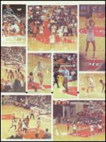 1989 Lima Central Catholic High School Yearbook Page 78 & 79