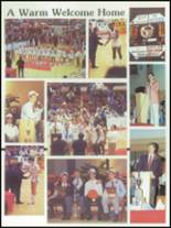 1989 Lima Central Catholic High School Yearbook Page 80 & 81