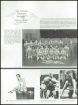 1989 Lima Central Catholic High School Yearbook Page 84 & 85