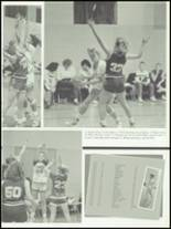 1989 Lima Central Catholic High School Yearbook Page 88 & 89