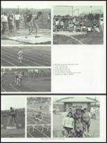 1989 Lima Central Catholic High School Yearbook Page 92 & 93