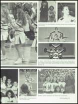 1989 Lima Central Catholic High School Yearbook Page 96 & 97