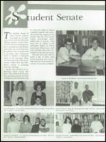 1989 Lima Central Catholic High School Yearbook Page 104 & 105