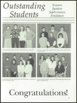 1989 Lima Central Catholic High School Yearbook Page 106 & 107