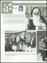 1989 Lima Central Catholic High School Yearbook Page 110 & 111