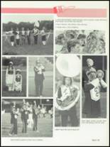 1989 Lima Central Catholic High School Yearbook Page 114 & 115