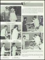 1989 Lima Central Catholic High School Yearbook Page 124 & 125