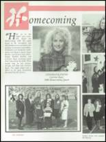 1989 Lima Central Catholic High School Yearbook Page 126 & 127