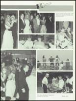 1989 Lima Central Catholic High School Yearbook Page 130 & 131