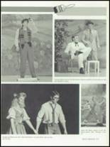 1989 Lima Central Catholic High School Yearbook Page 132 & 133