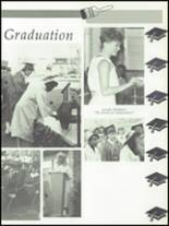 1989 Lima Central Catholic High School Yearbook Page 136 & 137