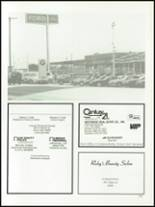 1989 Lima Central Catholic High School Yearbook Page 180 & 181
