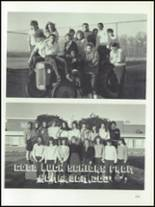 1989 Lima Central Catholic High School Yearbook Page 184 & 185