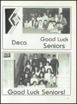 1989 Lima Central Catholic High School Yearbook Page 188 & 189