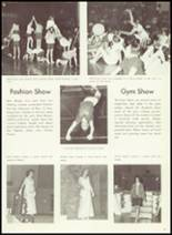 1968 Argentine High School Yearbook Page 12 & 13