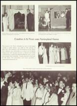 1968 Argentine High School Yearbook Page 18 & 19