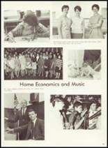 1968 Argentine High School Yearbook Page 28 & 29