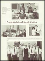 1968 Argentine High School Yearbook Page 30 & 31
