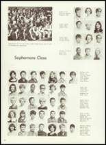 1968 Argentine High School Yearbook Page 38 & 39