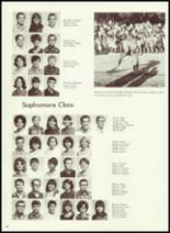 1968 Argentine High School Yearbook Page 40 & 41