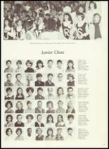 1968 Argentine High School Yearbook Page 44 & 45