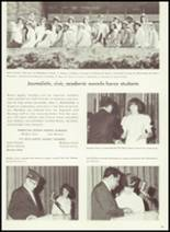 1968 Argentine High School Yearbook Page 58 & 59