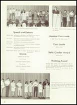 1968 Argentine High School Yearbook Page 64 & 65