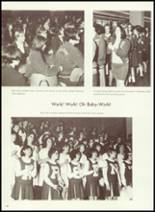 1968 Argentine High School Yearbook Page 72 & 73
