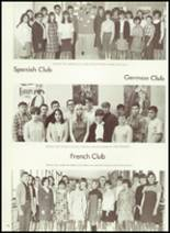 1968 Argentine High School Yearbook Page 76 & 77