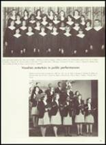 1968 Argentine High School Yearbook Page 80 & 81