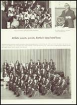 1968 Argentine High School Yearbook Page 84 & 85