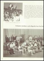 1968 Argentine High School Yearbook Page 86 & 87