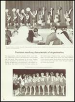 1968 Argentine High School Yearbook Page 88 & 89