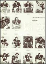 1968 Argentine High School Yearbook Page 92 & 93