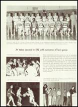 1968 Argentine High School Yearbook Page 96 & 97