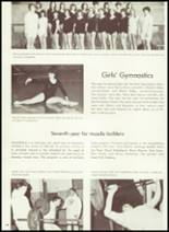 1968 Argentine High School Yearbook Page 102 & 103