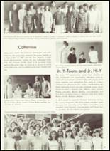 1968 Argentine High School Yearbook Page 104 & 105
