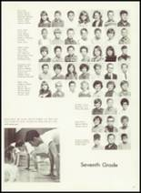 1968 Argentine High School Yearbook Page 114 & 115