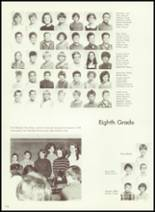 1968 Argentine High School Yearbook Page 120 & 121